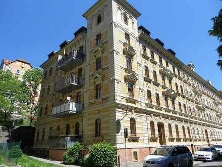 ++ 2-Raum-Wohnung mit Balkon und Aufzug ++