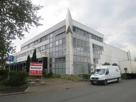 Wickede | 2.800 m² | Mietpreis auf Anfrage | Kaufpreis: 2,5 Mio. EUR