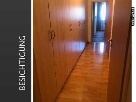 schön gepflegte Wohnung 4 ZKB mit Balkon in Landstuhl/Westpfalz