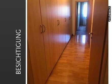 große gepflegte Wohnung 4 ZKB mit Balkon in Landstuhl/Westpfalz