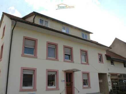 Mehrfamilienhaus voll vermietet in Top Lage von Steinen-Höllstein