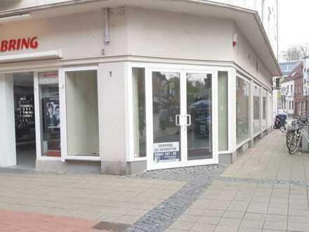 Innenstadtlage: Gewerbefläche in Coesfeld in 1A Lage!