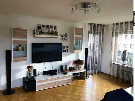 3-Zi.-Wohnung in zentraler Ortsrandlage von Gerlingen-Gehenbühl!