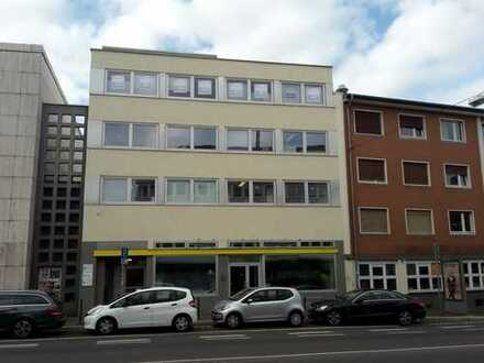 Bonn - Mitte - Uninähe, helle und gut geschnittene kleine Büroetage