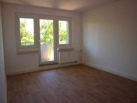 Südbalkon mit Blick auf Stadtpark* lichtdurchflutete Zimmer* im 2.OG