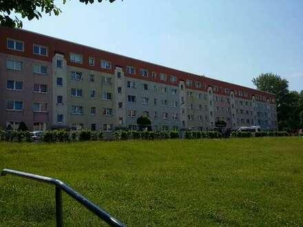 Familien willkommen! Sanierte 4-Raum-Wohnung mit Balkon und Dusche