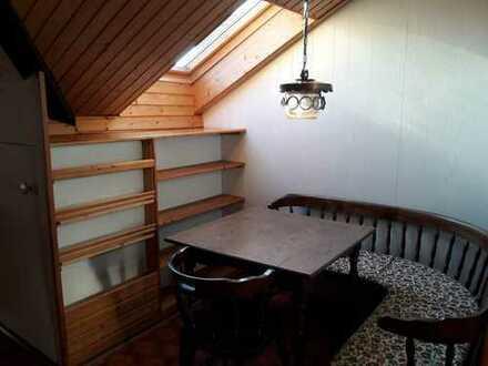 möbliertes Zimmer ca. 18qm in Aschaffenburg/Damm in 2er WG