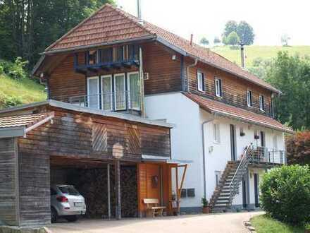 Schönes 2 Familiendoppelhaus mit 2 Einliegerwohnungen