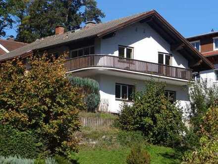 Ein/Zweifamilienhaus in Immenstadt - Bieterverfahren