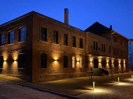 Erstbezug nach Sanierung: schöne 3-Zimmer-Wohnung mit gehobener Innenausstattung in Michelstadt