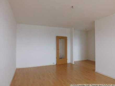 Große 2-Raum-Wohnung mit traumhaften Ausblick