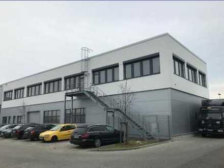 PROVISIONSFREI - Moderne Hallenfläche in Flughafennähe