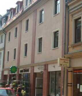Büro oder Praxisräume in 1A-Lage von Greiz (Brückenstraße)