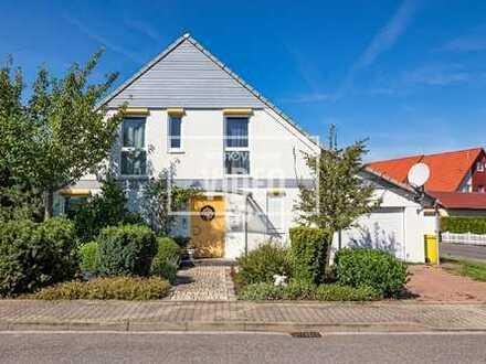 Attraktives und stilvolles Einfamilienhaus in Moritzburg OT Boxdorf!