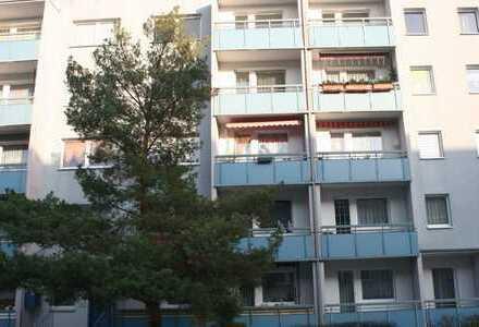 Gemütliche 4 Zimmerwohnung im Süden von Halle/S.
