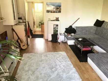 Very beautiful, big, bright room (fully furnished!) in best location (very close to TU and HWR!)