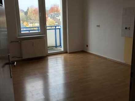 Helle 2 Zi. Wohnung mit Balkon ab sofort frei!