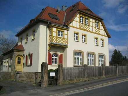 Villa in Tambach bei Coburg, Kapitalanlage oder Selbstnutzung * - Wohntraum und Gewerbe !!