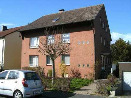 Großzügige Mietwohnung mit Balkonterrasse I.OG. in Nordlünen ***PROVISIONSFREI**