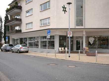 Bensheim/Auerbach Ladenlokal in TOP-Innenstadtlage (B3) mit ca. 320m² Verkaufsfläche