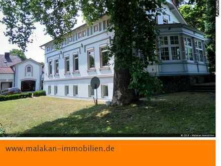 Porta Westfalica- Mehrfamilienhaus mit 4 Eigentumswohnungen in Top Lage -