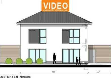 Neubau - Großzügige 3-Zimmer Eigentumswohnung mit Garten und 2 Terrassen in Steinfurt Borghorst