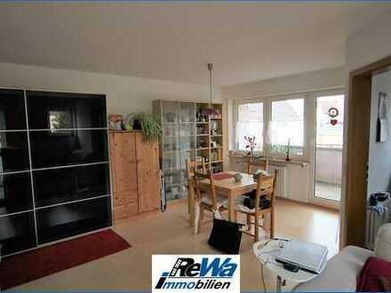 Attraktive 2 Zi.-Wohnung mit Wintergarten und Balkon in Radolfzell-Böhringen.