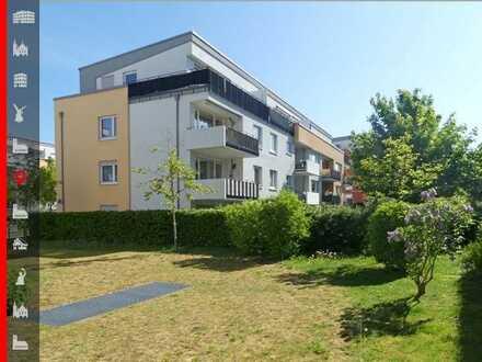 Moderne, schöne Gartenwohnung zur Kapitalanlage! Gute Rendite langfristig vertraglich zugesichert!