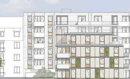 Erstbezug: moderner Neubau für Personen ab 53 Jahre in Bergheim
