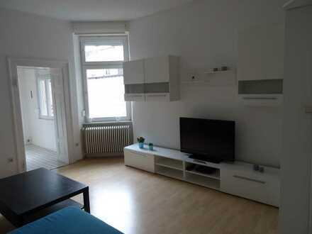 Attraktive 2-Zimmerwohnung in toller Südstadtlage