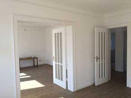 3 Zimmer Wohnung am Wandsbeker Quarree