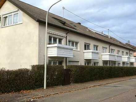 Schöne vier Zimmer Wohnung in Geislingen, Erstbezug nach Komplettrenovierung