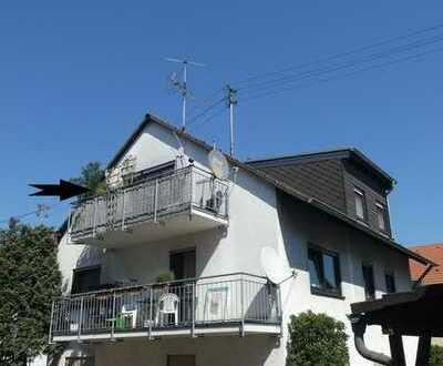 2-Zimmer Eigentumswohnung mit Balkon und Tiefgarage