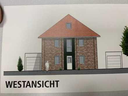 EG Mietwohnung mit Garten und Garage / Erstbezug
