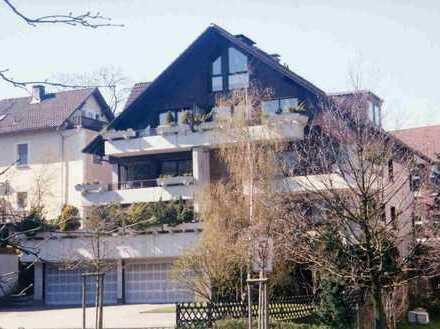 Exklusive Erdgeschoss-Wohnung in Hattingen =provisionsfrei=