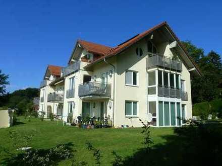 Hochwertige Wohnung, 4 Zimmer, Dachterasse, in Weßling (Kreis Starnberg)