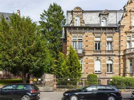 Dreifamilienhaus mitten in Neuenheim