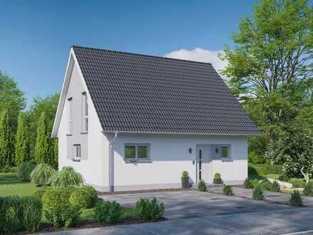 Haus inkl. Grundstück in ruhiger Lage mit Topanbindung an die A24 Grundstück 3