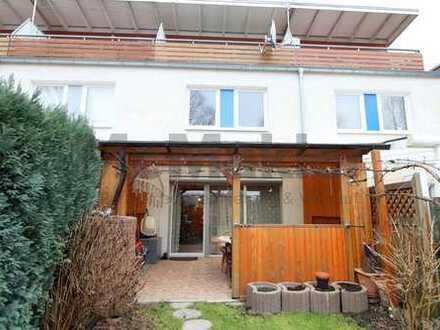 Viel Platz für Ihre Familie - Reihenmittelhaus mit Garten und 2 Süd-Terrassen in Toplage von Horn
