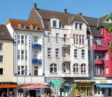 große 3-Zimmer-Wohnung in Wanne zu vermieten!