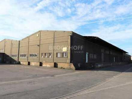 Ruhrort | 3.500 m² | ab 3,50 EUR