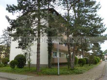 3-Zimmer Wohnung mit Balkon, Garage und Stellplatz in Dillingen an der Saar!!Provisionsfrei!!
