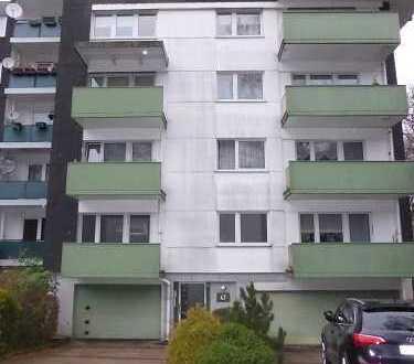 Mehrfamilienhaus-Anteil (ca. 67%)- insgesamt 7 WE + 1 Garage in Wuppertal-Langerfeld