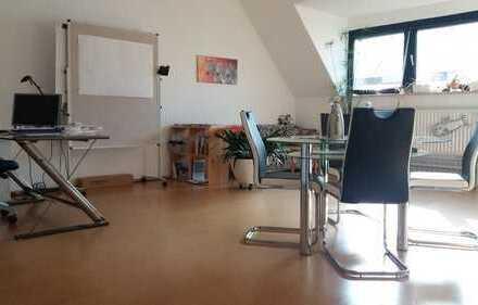 Schöner Praxisraum im Zentrum von Augsburg