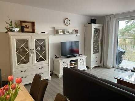 neuwertige 4-Zimmer-Wohnung, Horb-Hohenberg