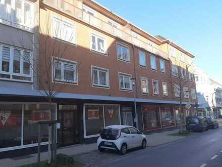 Möblierte 2 ZKB Wohnung mit Balkon in Nähe zur Innenstadt (Nr 310)