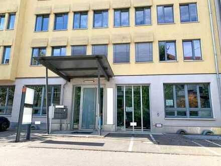 ca. 145 m² Büroflächen in 86150 Augsburg - Schaezlerstraße 13 1/2