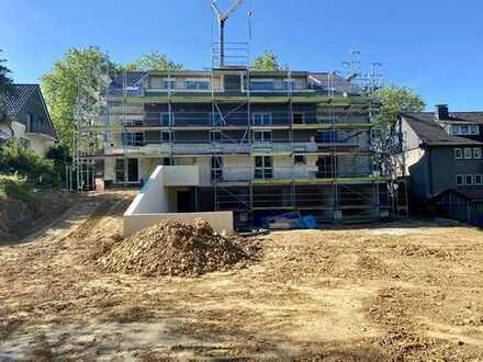 3-Zimmer-Neubauwohnung in Citynaher Lage mit Terrasse!