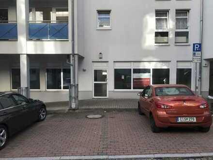 Ladenlokal in Chemnitz mit EDEKA als Ankermieter