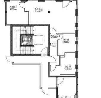 Ihre künftige 3-Raum-Wohnung im attraktiven Neubau
